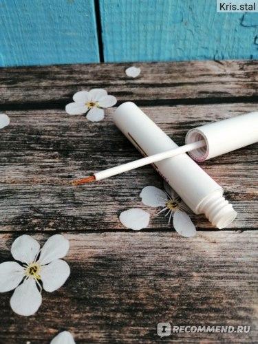 Сыворотка для роста ресниц и бровей отзывы