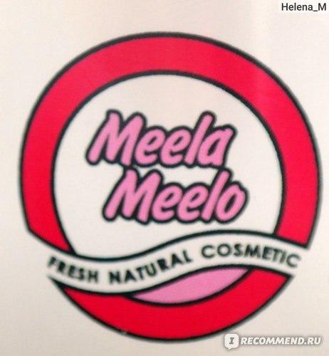 "Маска для лица Meela Meelo ""Красавица болотная"" фото"