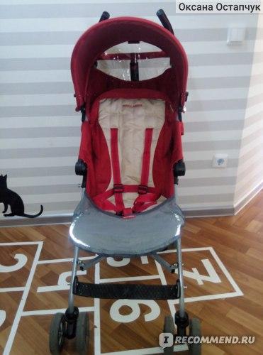 Детская коляска-трость Maclaren Quest Sport  фото