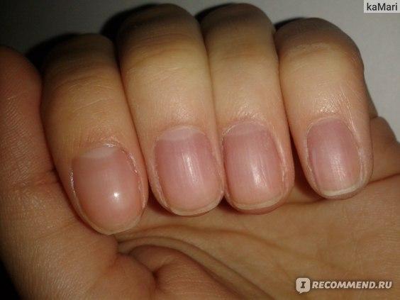 указательный палец -после
