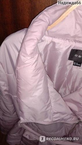 Куртка O'stin LJ6V51-X2 фото