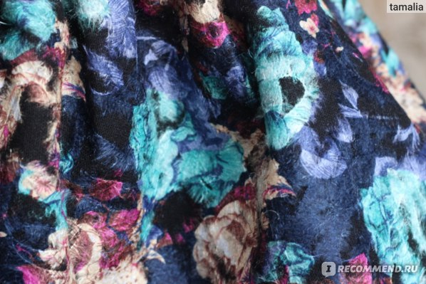 Юбка AliExpress Woman's Skirt Retro Flowers TuTu Winter bust Mini Skirt Lady Autumn Clothes Classic Fashion Spring Summer Ball Gown Short Skirts фото