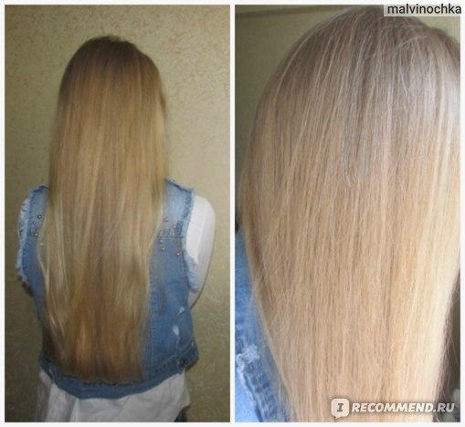 Шампунь GREEN PHARMA Pharma Quillaja для мягкости волос для ежедневного использования для жирной кожи головы фото