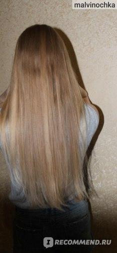 Бальзам- ламинирование для всех типов волос Белита-Витэкс Гладкие и ухоженные фото