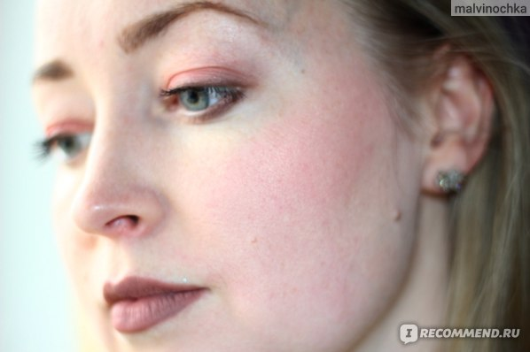 Карандаш для губ Lamel Professional Lip Gel liner фото