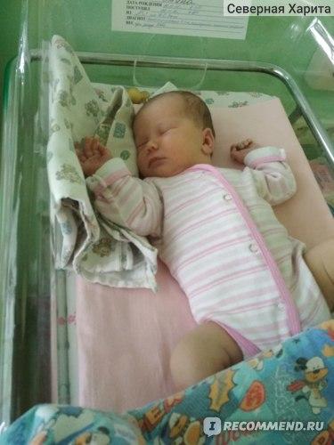 4D УЗИ  во время беременности фото