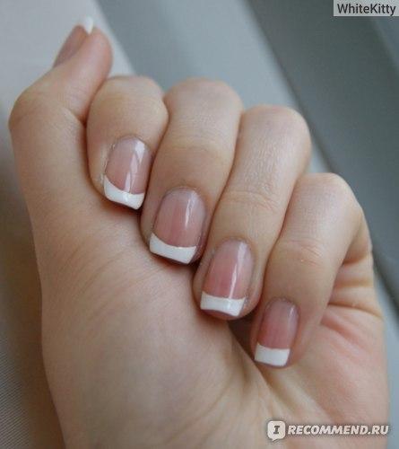 Лак для ногтей ORLY FRENCH MANICURE фото