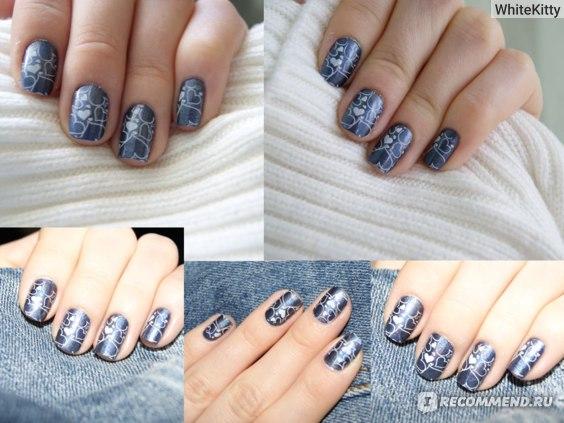 Лак для ногтей China glaze Holographic фото
