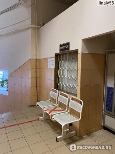 Круглые бани, Санкт-Петербург фото