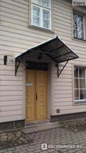 Эстония, Тарту фото