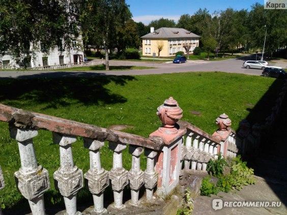 Силламяэ, Эстония фото