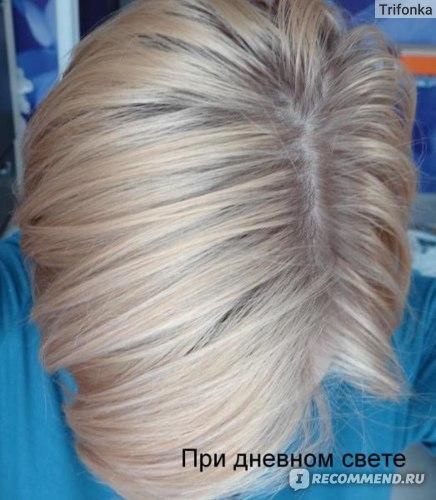 Краска для волос L'Oreal Paris Sublime mousse by Cacting фото