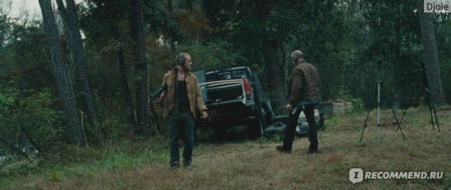 Механик / The Mechanic (2011, фильм) фото