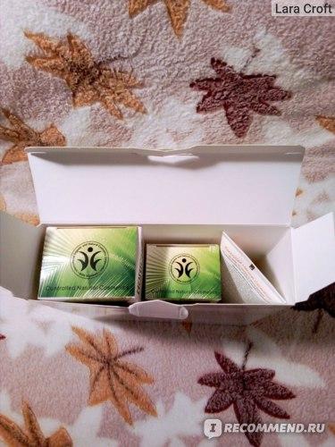 Nonicare Набор косметический Deluxe №2 (внутри коробочки)