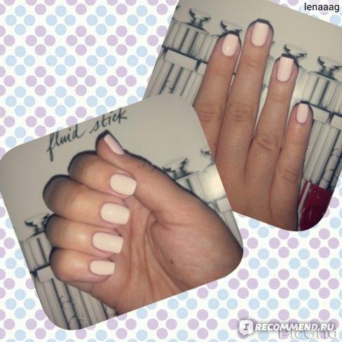Лак для ногтей ESSIE  фото