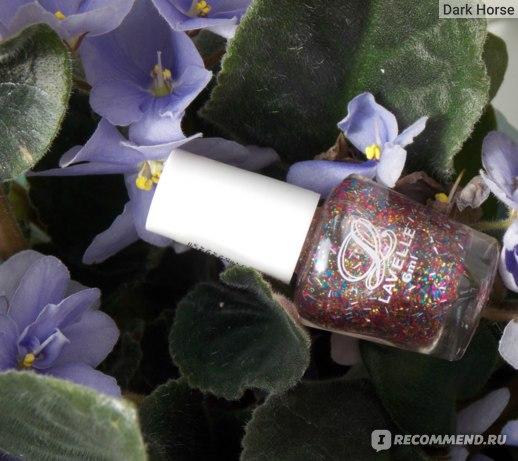 Лак для ногтей Lavelle Color box фото
