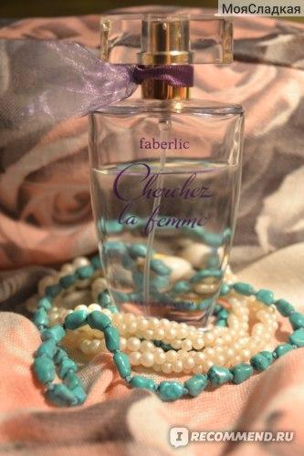 Faberlic Cherchez la femme фото