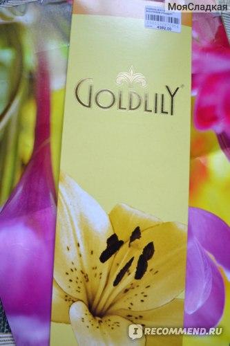 Спираль голдлили goldlily отзывы 14