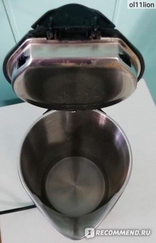 Электрический чайник Galatec KT-17M-01FGA фото