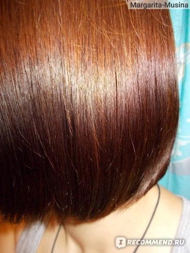 Маска для поврежденных волос Estel CUREX THERAPY интенсивная фото