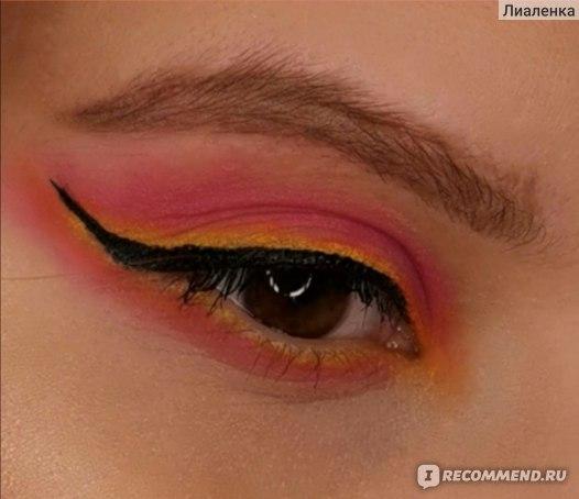 тени Hot Singles Eyeshadows