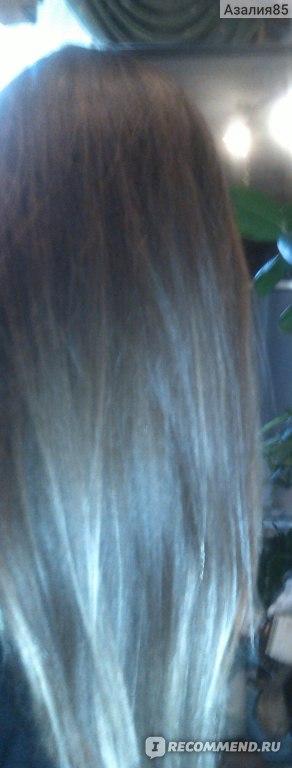 """Шампунь Сто рецептов красоты """"7 активных масел"""" антивозрастной фото"""