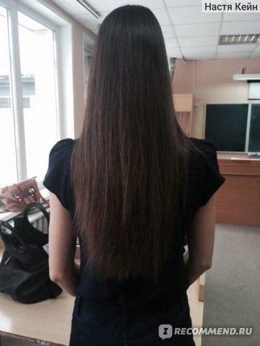 Восстанавливающий комплекс для поврежденных волос B.U.T.Y. Для секущихся волос.Несмываемый фото