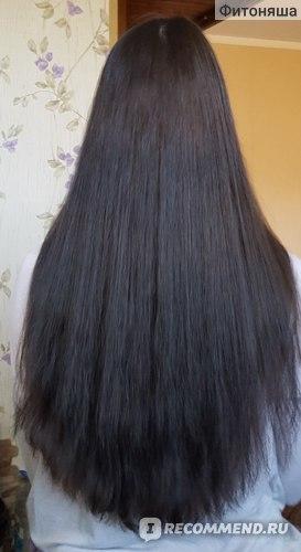 Маска для волос Garnier Fructis Ягоды Годжи SUPERFOOD Возрождение блеска фото