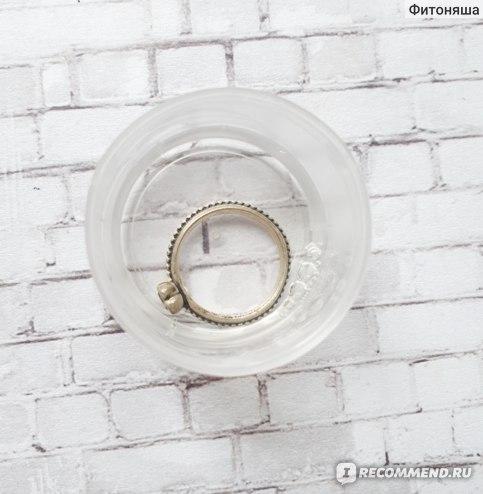 Чистящее средство Talisman  для серебра фото