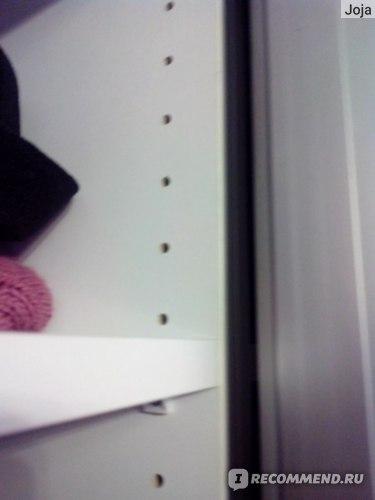 Гардеробы ПАКС (PAX) от ИКЕА фото