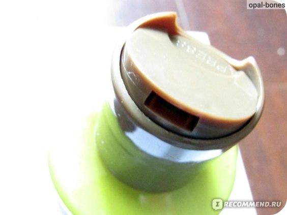 Масло для душа Ecolab Увлажнение фото