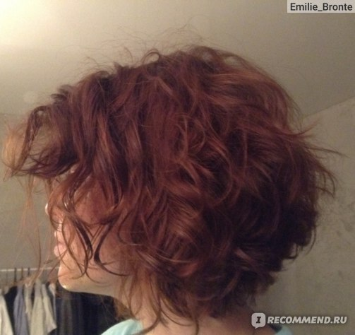 Волосы после использования шампуня+КОНДИЦИОНЕРА