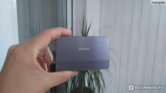 Sony DSC-T700 фото