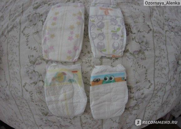 Подгузники LIBERO Newborn фото