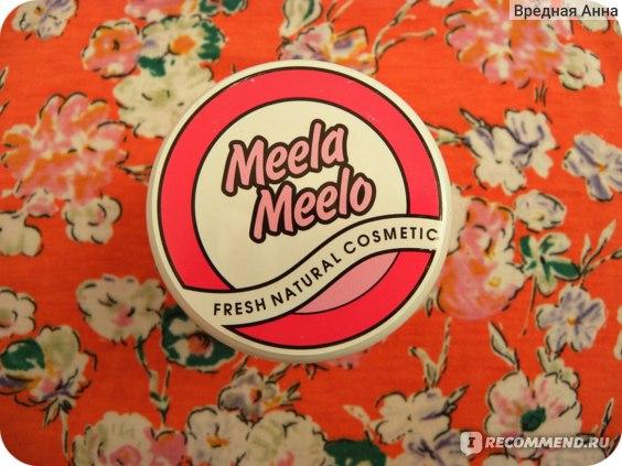 "Маска для лица Meela Meelo ""ГорЧинка Арабики"" фото"