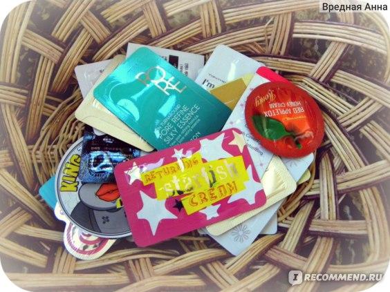 Topcream.ru - интернет-магазин корейской косметики фото
