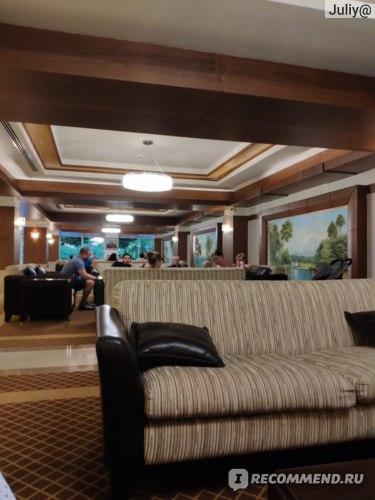 Crystal Family Resort & Spa 5*, Белек, Турция
