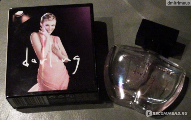 Kylie Minogue Darling фото