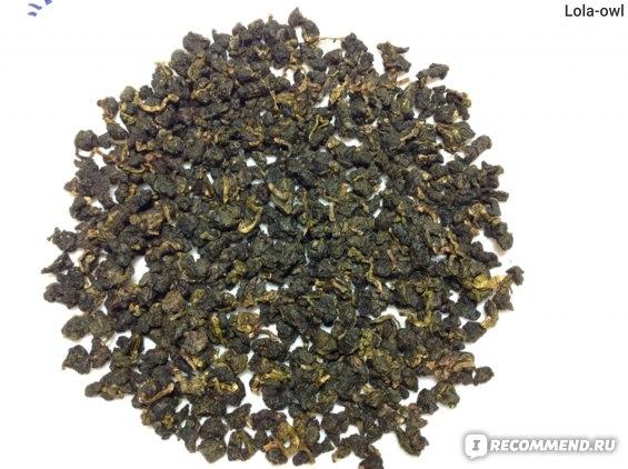Чай зеленый КОНУНГ Чай Молочный улун фото