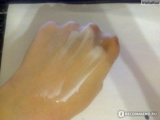 """Молочко для тела Ив Роше / Yves Rocher """"Ягодный Блюз"""" 200 мл фото"""