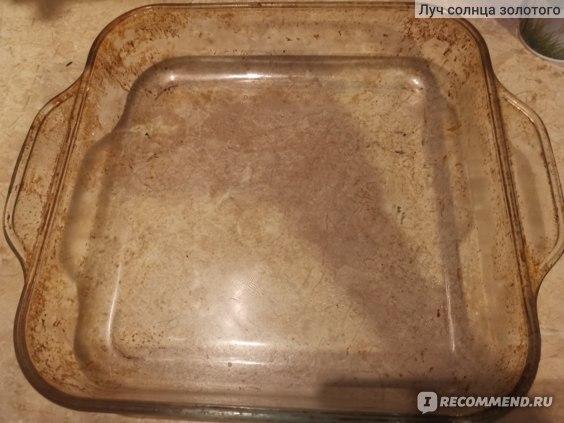 Салфетка GreenWay AQUAMAGIC ABSOLUT для мытья посуды фото