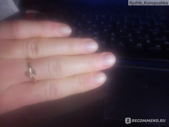 Укрепитель ногтей Алмазные пластины Гель для укрепления фото
