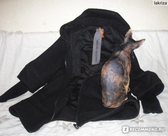 Пальто Cop copine bolivian фото