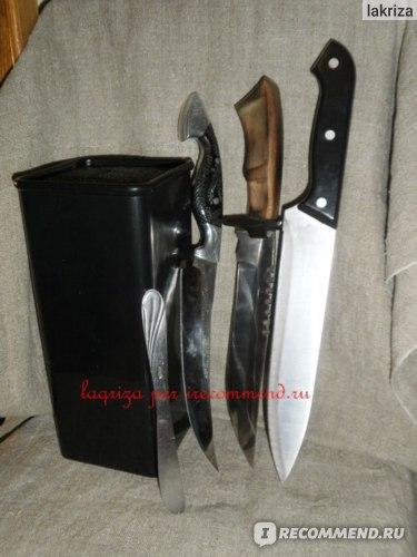 ножи для теста