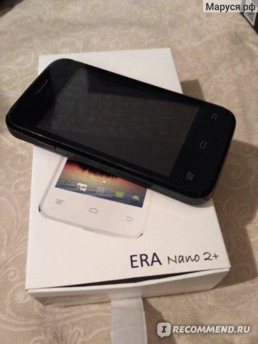 Мобильный телефон Fly  IQ239+ фото