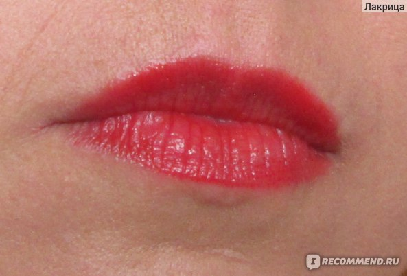 Блеск для губ L'Oreal Paris Gloss Shine Caresse фото