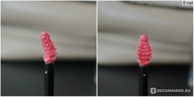Жидкая губная помада Maybelline Color Elixir фото