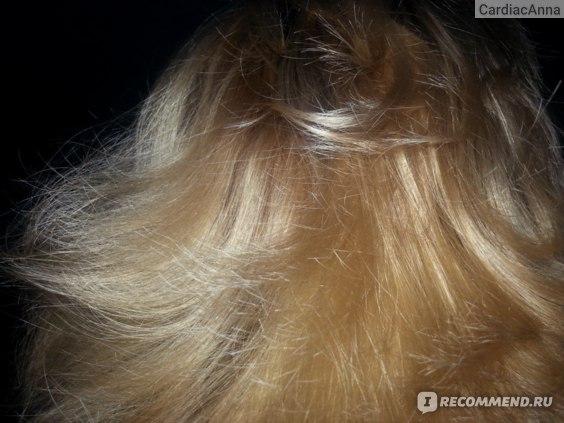 Маска для волос Love 2 mix organic ДЛЯ СУХИХ (АСАИ + ПРОТЕИНЫ ЖЕМЧУГА) фото