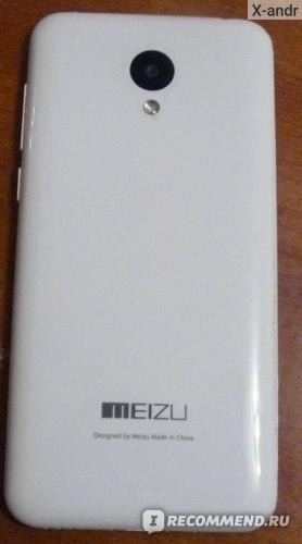 Мобильный телефон Meizu M2 фото