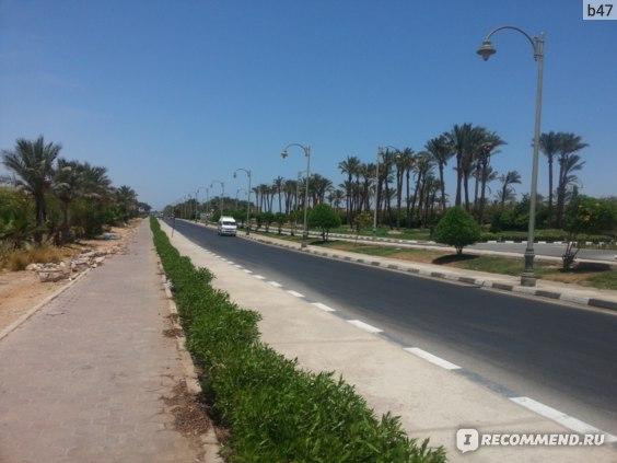 Rehana Royal Beach Resort & Spa 5*, Египет, Шарм-эль-Шейх фото